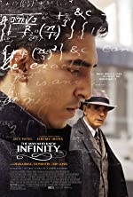 The Man Who Knew Infinity(2016)