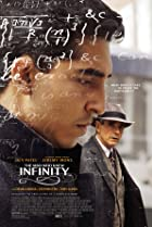 Image of The Man Who Knew Infinity