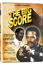 Image of The Big Score