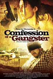 Confession of a Gangster Poster