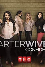 Starter Wives Confidential Poster