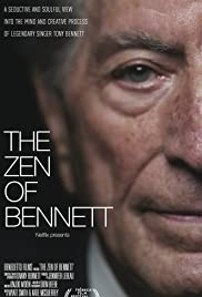 The Zen of Bennett (2012) Poster - Movie Forum, Cast, Reviews