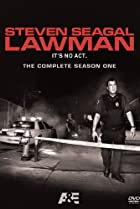 Image of Steven Seagal: Lawman