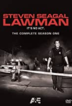 Primary image for Steven Seagal: Lawman