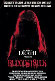 Bloodstruck Poster