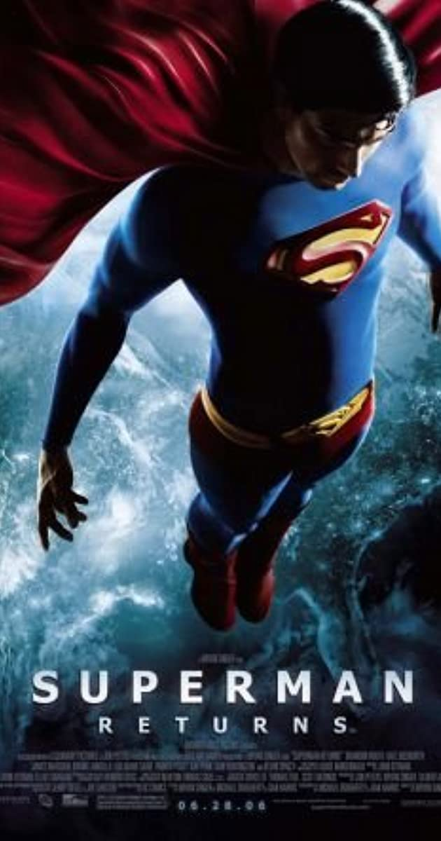 Superman o Retorno