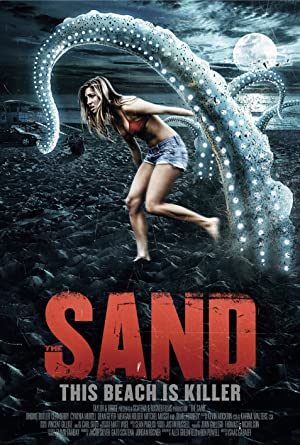 The Sand (2015) Download on Vidmate