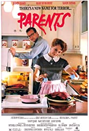 Parents (1989) Poster - Movie Forum, Cast, Reviews