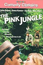 Image of The Pink Jungle