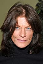Image of Meg Foster