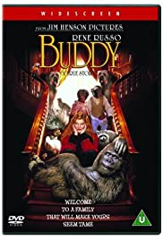 Buddy (1997) Poster - Movie Forum, Cast, Reviews