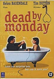 Dead by Monday Poster