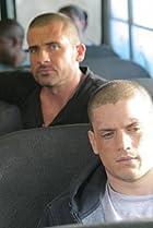 Image of Prison Break: Fin del camino