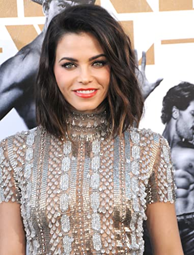 Jenna Dewan Tatum Shares 'Thank You' Message to Fans ...