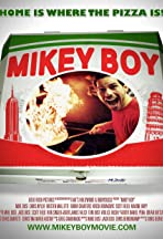 Mikeyboy