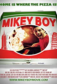 Mikeyboy (2013) Poster - Movie Forum, Cast, Reviews