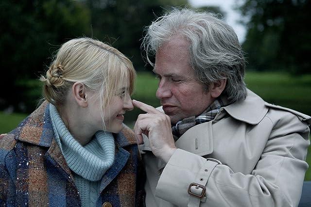 Nikolaj Lie Kaas and Malou Reymann in A Funny Man (2011)