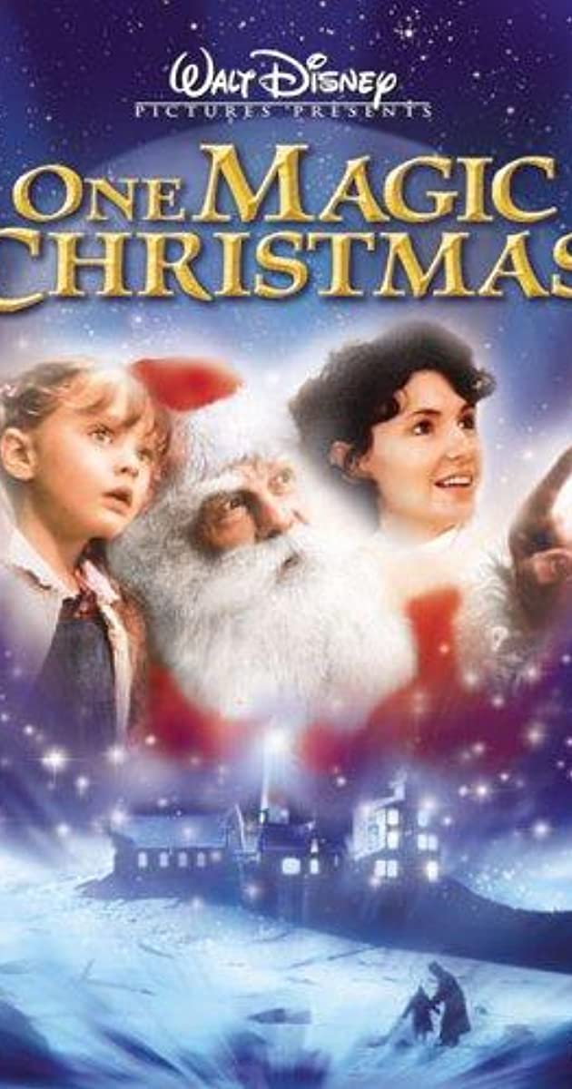 One Magic Christmas (1985) - IMDb