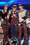 The X Factor Recap: Rickrolling in the Deep