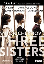 Three Sisters(1970) Poster - Movie Forum, Cast, Reviews