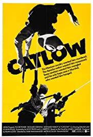 Catlow(1971) Poster - Movie Forum, Cast, Reviews