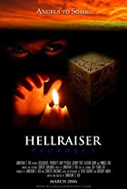 Image of Hellraiser: Prophecy