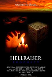 Hellraiser: Prophecy Poster