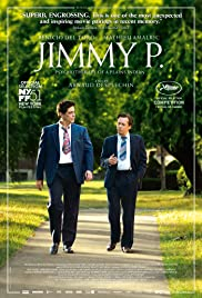 Jimmy P. (2013) Poster - Movie Forum, Cast, Reviews