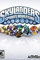 Image of Skylanders: Spyro's Adventure