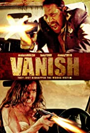 VANish (2015) Poster - Movie Forum, Cast, Reviews
