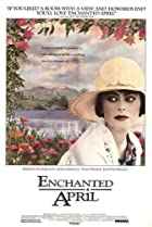 Image of Enchanted April