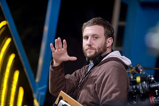 Ruben Fleischer in Zombieland (2009)