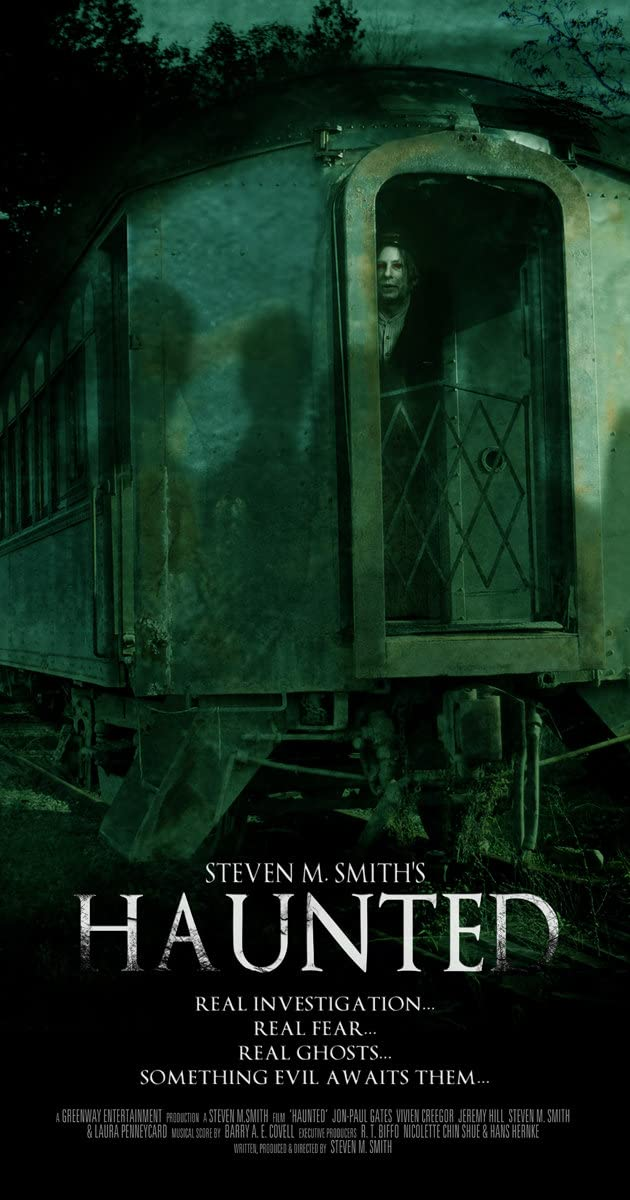 Haunted Film