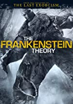 The Frankenstein Theory(1970)