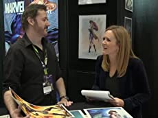 Comic-Con | Full Frontal with Samantha Bee | TBS