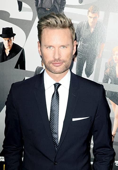 Brian Tyler at the