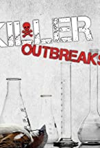 Primary image for Killer Outbreaks