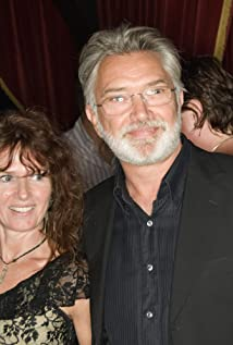 Martin Shaw Picture