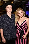 Brooklyn Beckham Kisses Chloë Grace Moretz in Sweet Video