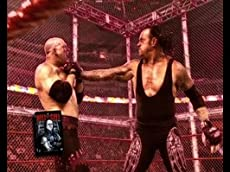 WWE: Hell In A Cell: 2010
