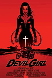 Devil Girl (2007) Poster - Movie Forum, Cast, Reviews