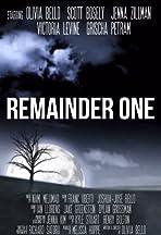 Remainder One