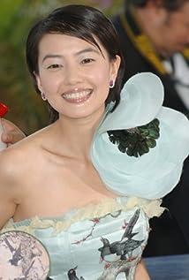 Yuanyuan Gao Picture