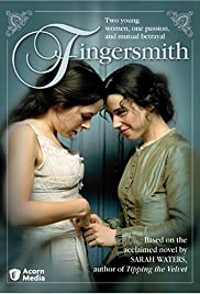 Fingersmith Poster - TV Show Forum, Cast, Reviews