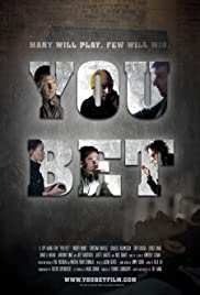You Bet Poster