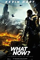 Kevin Hart: What Now? (2016) Poster
