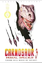 Image of Carnosaur 3: Primal Species