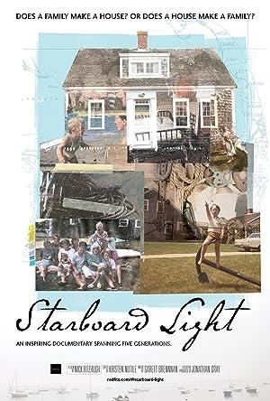 Starboard Light (2015)