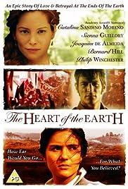 El corazón de la tierra Poster