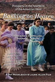 Banking on Heaven Poster